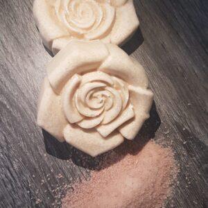 Himalayan Salt Handmade Soap