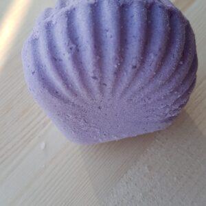 Lavender Handmade Bath Bombs
