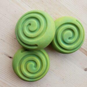 Handmade Bayberry Soap