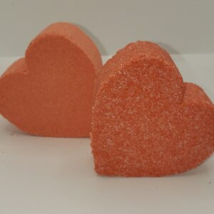 Love Spell Handmade Bath Bombs