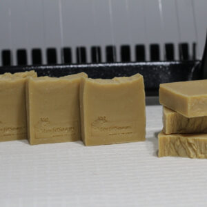 Dandelion Natural Handmade Soap