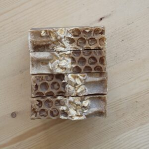 Honeycomb Handmade Soap