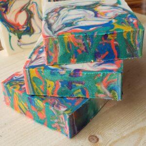 La Fiesta Handmade Soap