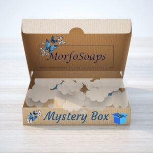 MORFOSOAPS MYSTERY BOX