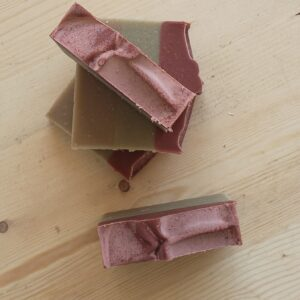 Triple Clay Handmade Soap
