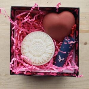 Valentine's Day Body Care Gift Set – Gift Set 1